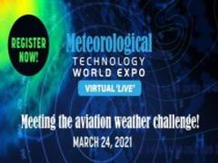Meteorological Technology World Expo Virtual Live