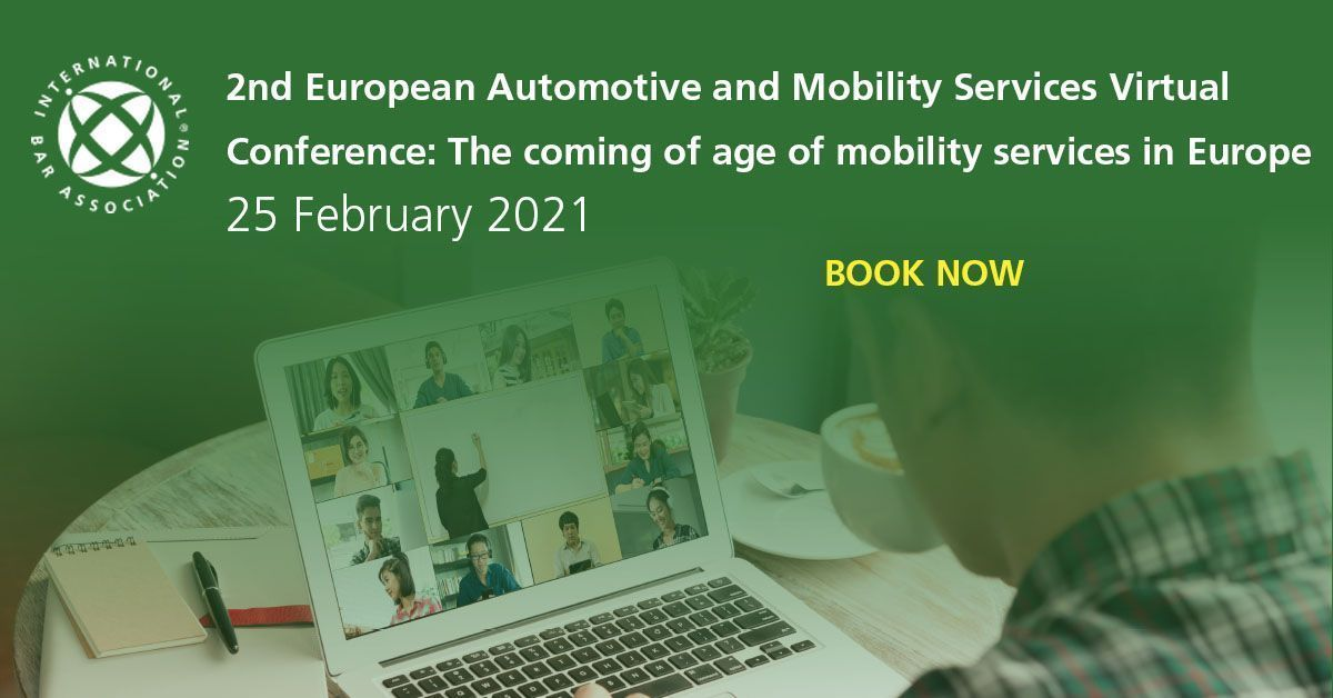 2nd European Automotive and Mobility Services Virtual Conference - 25 February, online