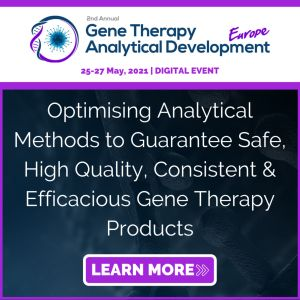 Gene Therapy Analytical Development Europe