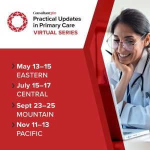 Practical Updates in Primary Care Virtual Series