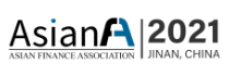 The 33rd Asian Finance Association Annual Meeting