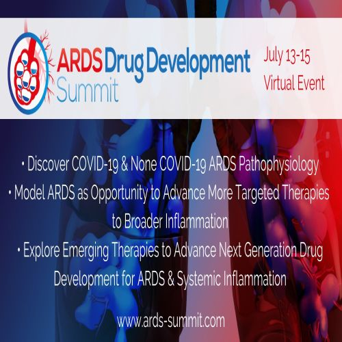 ARDS Drug Development Summit