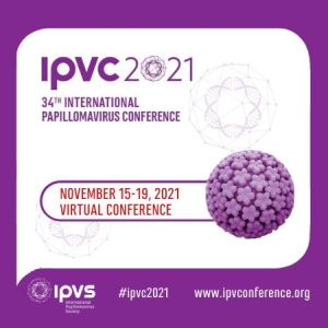 34th International Papillomavirus Conference & Basic Science, Clinical and Public Health Workshops