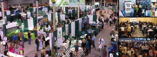 Michigan Cannabusiness Industrial Marketplace Summit and Expo 2021