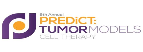9th Annual PREDiCT: Tumor Models Cell Therapy Summit | July 13-15, 2021 | Virtual Conference