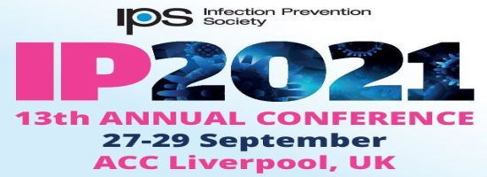 Infection Prevention 2021