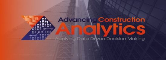 18798 - Advancing Construction Analytics 2021