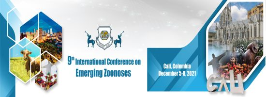 9th International Conference on Emerging Zoonoses 2021 (ZOO)