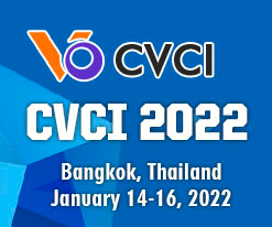 2022 3rd International Conference on Computer Vision and Computational Intelligence (CVCI 2022)
