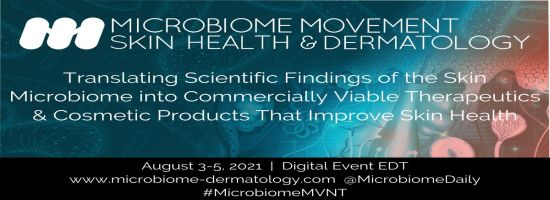 4th Microbiome Movement - Skin Health and Dermatology Summit