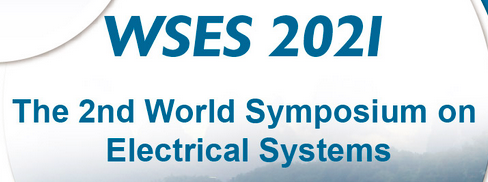 2021 The 2nd World Symposium on Electrical Systems (WSES 2021)