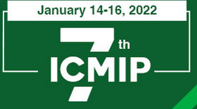 2022 7th International Conference on Multimedia and Image Processing (ICMIP 2022)
