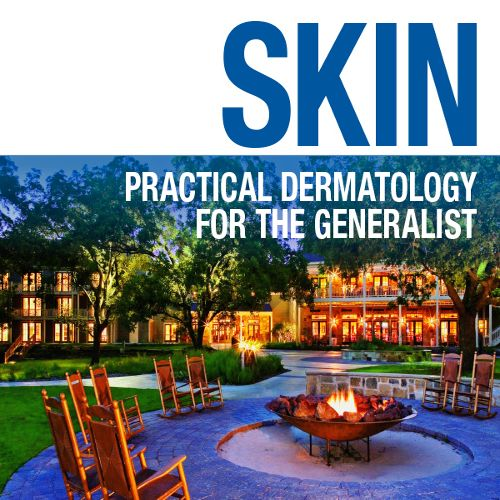 5th Annual SKIN: Practical Dermatology for the Generalist 2021