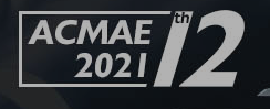 2021 The 12th Asia Conference on Mechanical and Aerospace Engineering (ACMAE 2021)