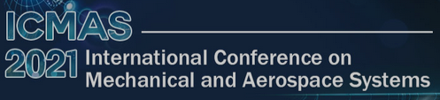 2021 3rd International Conference on Mechanical and Aerospace Systems (ICMAS 2021)