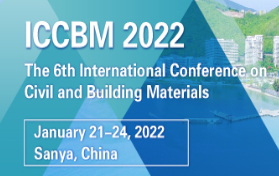 2022 The 6th International Conference on Civil and Building Materials (ICCBM 2022)