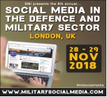 Social Media in the Defence and Military Sector
