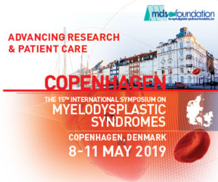 15th Int. Symposium on Myelodysplastic Syndromes
