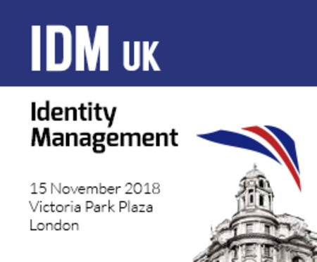 Identity Management UK (IDM)