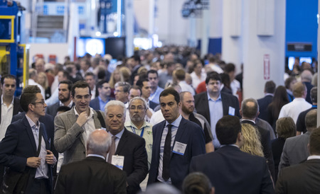 SPE / IADC International Drilling Conference and Exhibition | The Hague