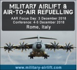 Military Airlift and Air-to-Air Refuelling Conference and Focus Day