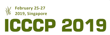 9th Int. Conf. on Chemistry and Chemical Process