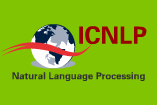 Int. Conf. on natural language processing--Ei Compendex and Scopus