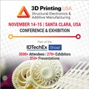 3D Printing USA - Conference and Exhibition