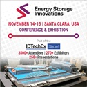 Energy Storage Innovations - Conference and Exhibition