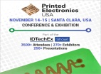 Printed Electronics USA - Conference and Exhibition