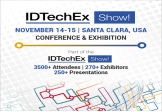 IDTechEx Show! USA - Conference and Exhibition
