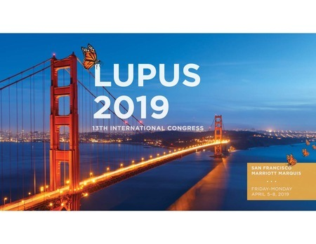 13th Int. Congress on Systemic Lupus Erythematosus