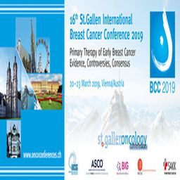 16th St. Gallen Int. Breast Cancer Conference