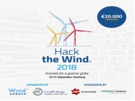 Hack the Wind® Hackathon