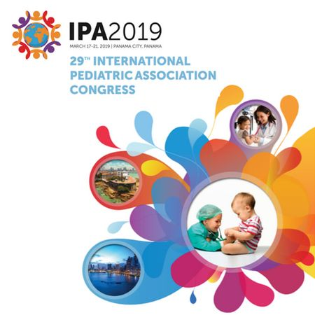 The 29th International Pediatric Association (IPA) Congress 2019