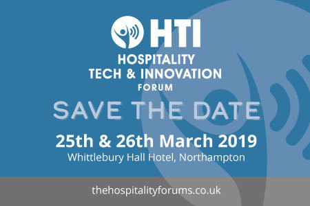 Hospitality Tech and Innovation Fourm