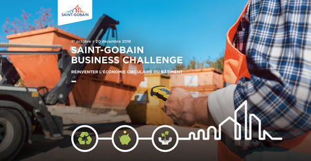SAINT-GOBAIN BUSINESS CHALLENGE