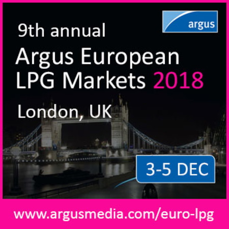 Argus European LPG Markets 2018