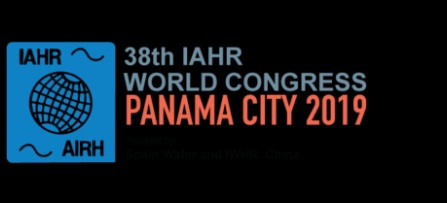 IAHR World Congress 2019, Panama. Water - Connecting the World