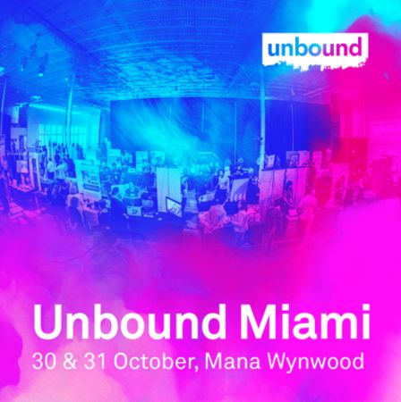 Unbound Miami 2018: Tech Innovation Conference