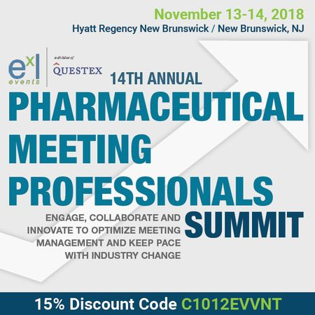 14th Pharmaceutical Meeting Professionals Summit