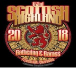 Scottish Highland Gathering and Games