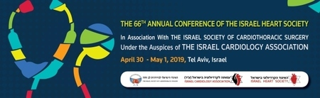 66th Annual Conference of the Israel Heart Society