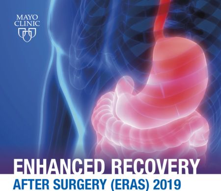 Mayo Clinic 4th Annual Enhanced Recovery After Surgery Course 2019