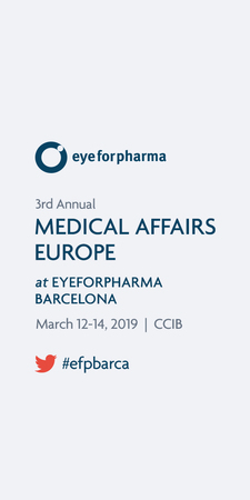Medical Affairs at eyeforpharma