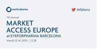 Market Access Europe at eyeforpharma Barcelona