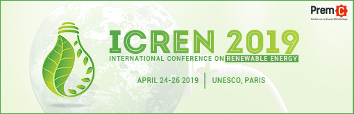 International Conference on Renewable Energy