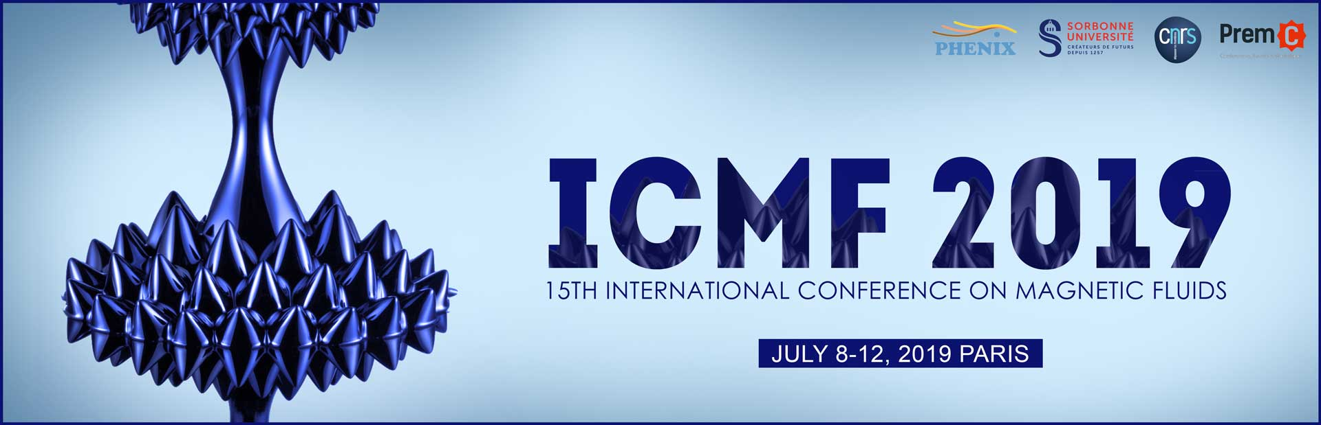 International Conference on Magnetic Fluids
