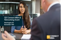 Washington DC Connect MBA: Free Headshots and Meet Top MBA Programs 1-on-1