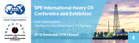 SPE International Heavy Oil Conference and Exhibition.
